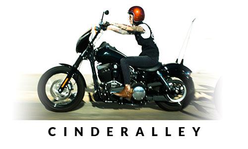 Cinderalley