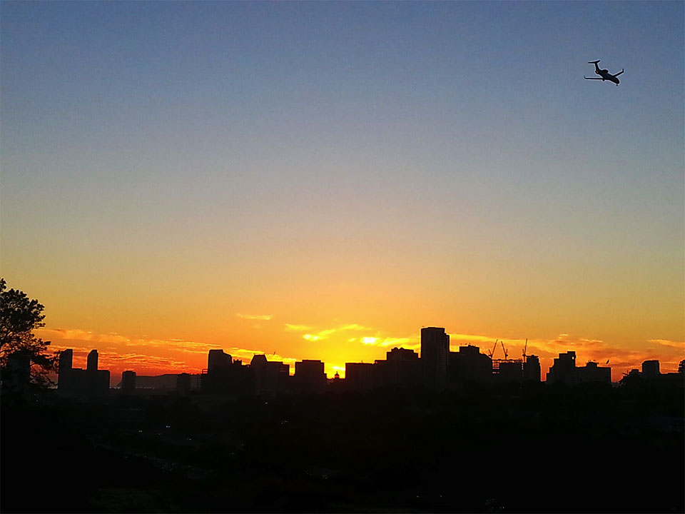 sunsetplane