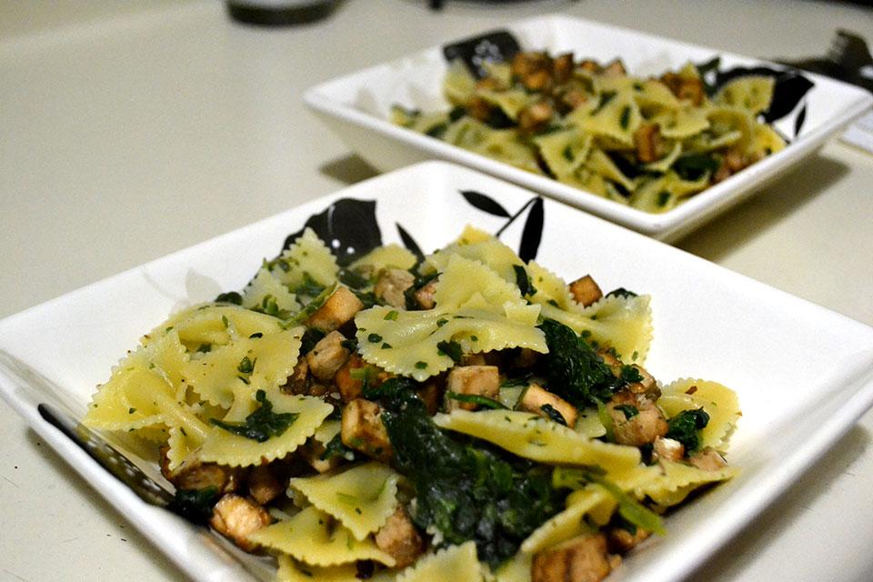 tofu-spinach-pasta