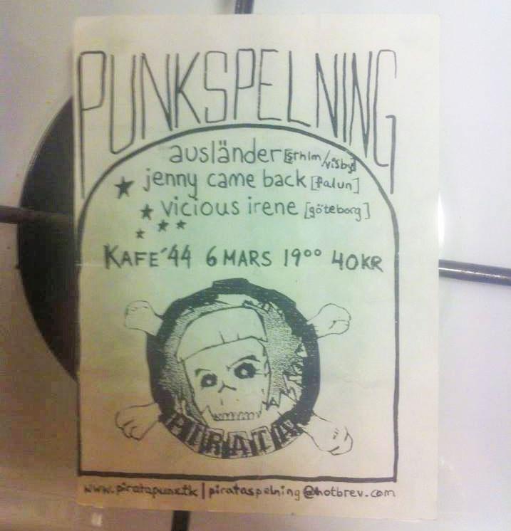 pirata-punkspelning