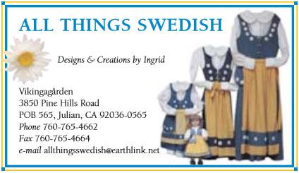 allthingsswedish