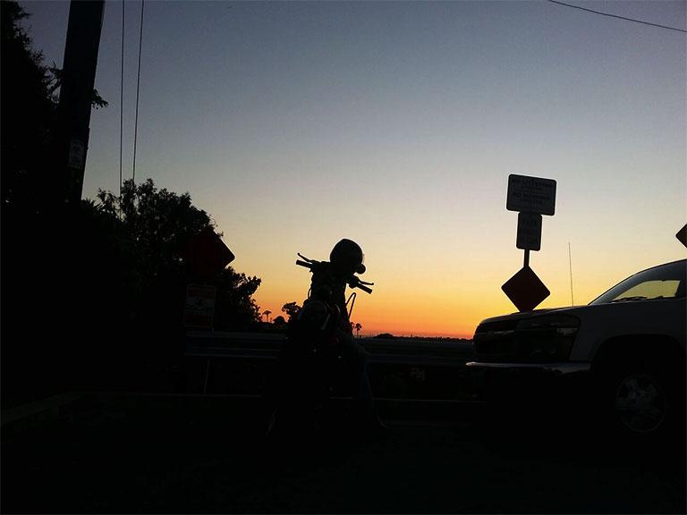 sunsetmoto